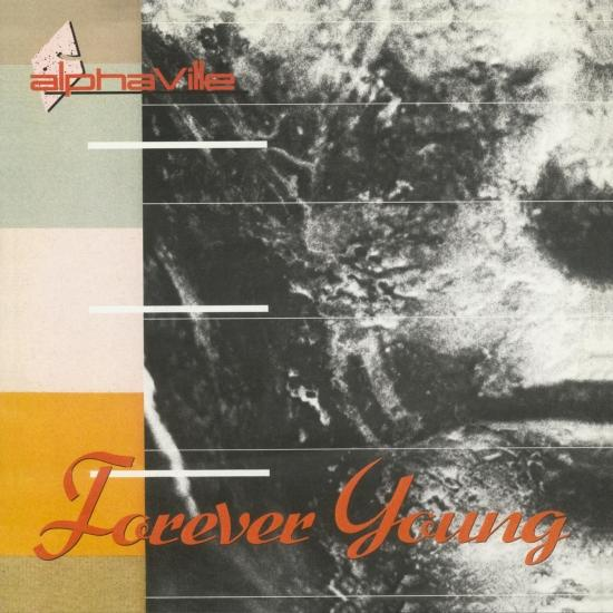 Cover Forever Young (Remaster) - EP