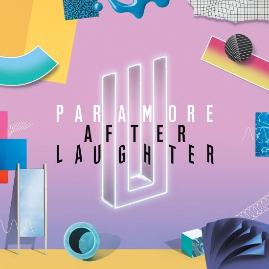 Cover After Laughter