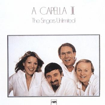 Cover A Capella III