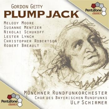 Cover Getty: Plump Jack (Concert Version)