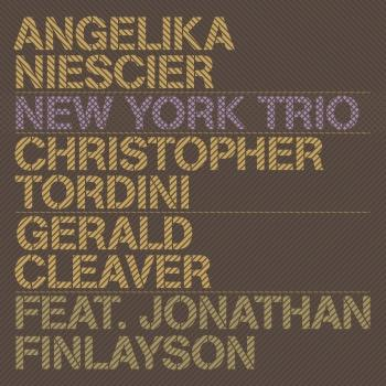 Cover New York Trio