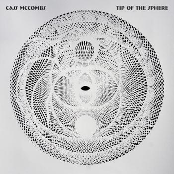 Cover Tip of the Sphere