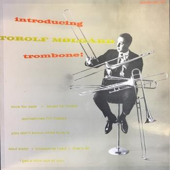 Cover Trombone (Remastered)