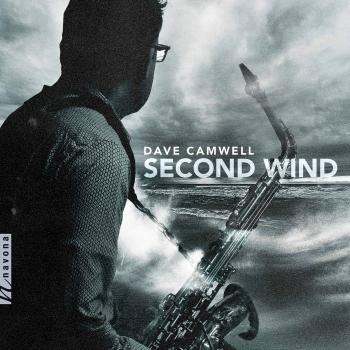 Cover Second Wind
