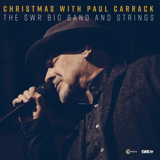 Cover Christmas with Paul Carrack