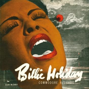 Cover Billie Holiday (Mono)