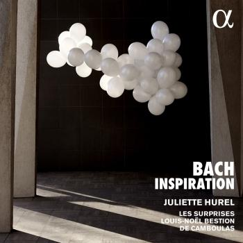 Cover Bach Inspiration
