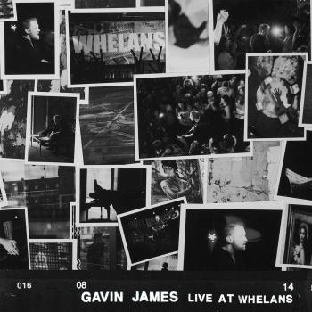 Cover Live at Whelans