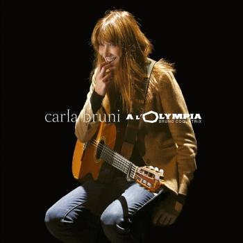Cover A L'Olympia (Live)