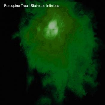Cover Staircase Infinities (Remastered)