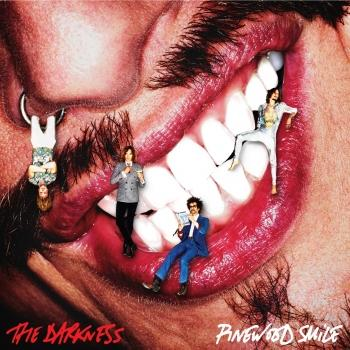 Cover Pinewood Smile (Deluxe)