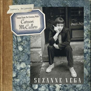 Cover Lover, Beloved: Songs from an Evening with Carson McCullers