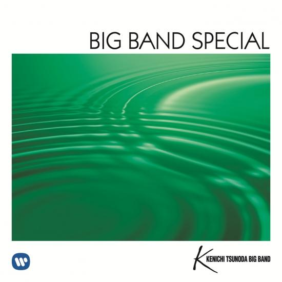 Cover BIG BAND SPECIAL