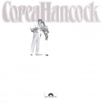 Cover An Evening With Chick Corea & Herbie Hancock