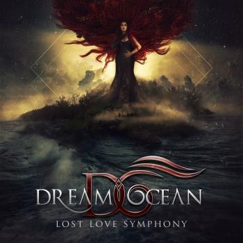 Cover Lost Love Symphony