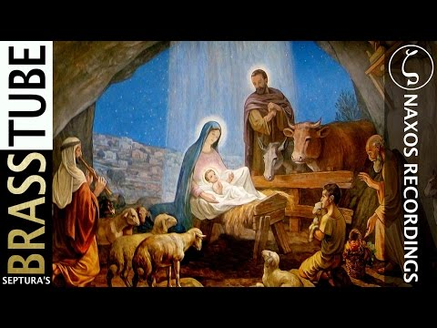 Video Christmas with Septura – J.S. Bach: Christmas Suite