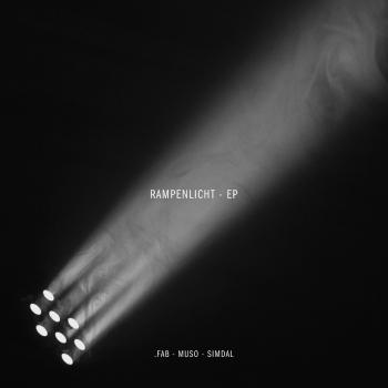 Cover Rampenlicht EP