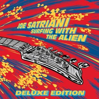 Cover Surfing with the Alien (Remastered Deluxe Edition)