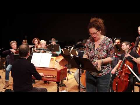 Video 'Farinelli' - Ann Hallenberg, Les Talens Lyriques & Christophe Rousset