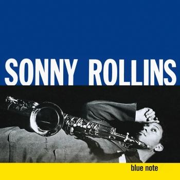 Cover Sonny Rollins