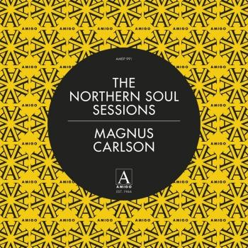 Cover The Northern Soul Sessions (EP)