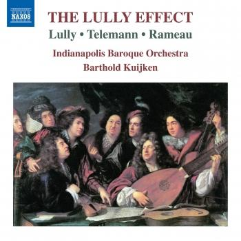 Cover The Lully Effect