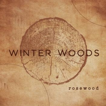 Cover Rosewood