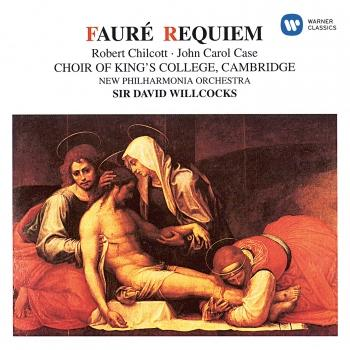 Cover Fauré: Requiem, Op. 48 & Pavane, Op. 50 (Remastered)