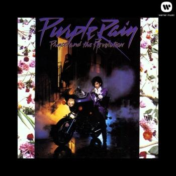 Cover Purple Rain