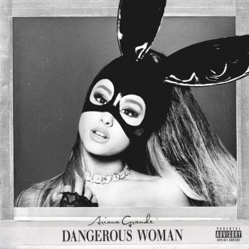 Cover Dangerous Woman