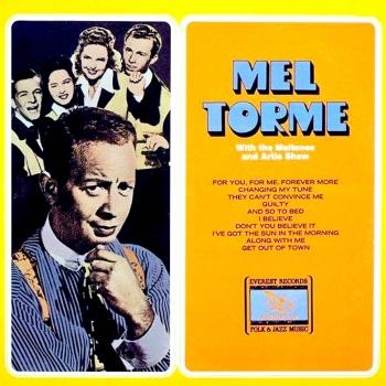 Cover Mel Torme with the Meltones and Artie Shaw (Remastered)