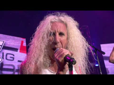 Video Twisted Sister 'You Can't Stop Rock N Roll' (Live) from Metal Meltdown, a concert to honor A.J. Pero