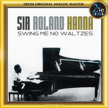 Cover Swing Me No Waltzes (Remastered)