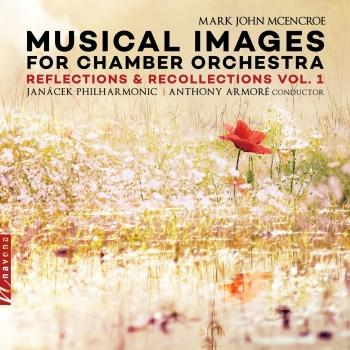 Cover Musical Images: Reflections & Recollections, Vol. 1
