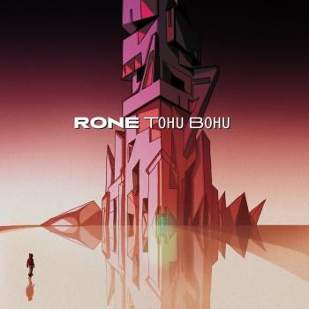 Cover Tohu Bohu (Deluxe Edition)