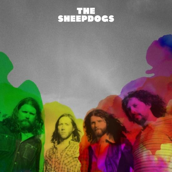 Cover The Sheepdogs