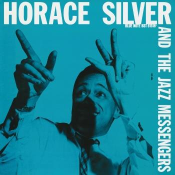 Cover Horace Silver And The Jazz Messengers