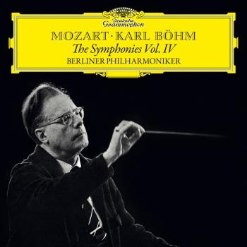 Cover Mozart: The Symphonies Vol. IV (Remastered)