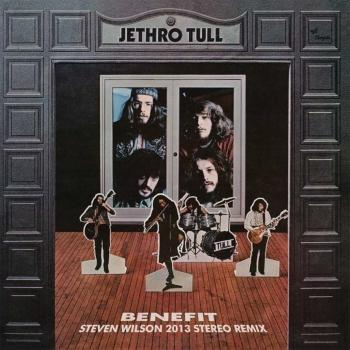 Cover Benefit (2013 Stereo Mix)
