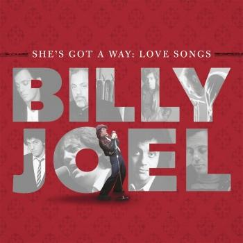 Cover She's Got A Way: Love Songs