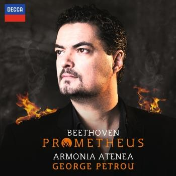 Cover Beethoven: Prometheus