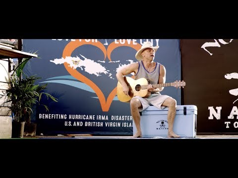 Video Kenny Chesney - 'Get Along'