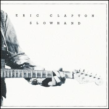 Cover Slowhand (Remastered)