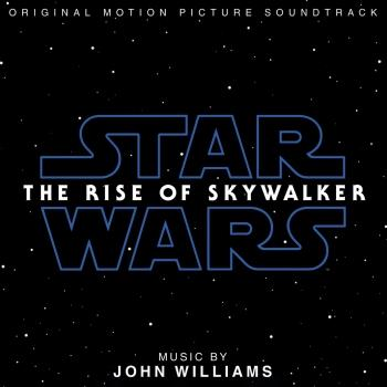 Cover Star Wars: The Rise of Skywalker (Original Motion Picture Soundtrack)