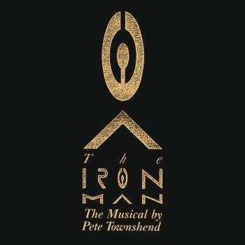 Cover The Iron Man: The Musical By Pete Townshend (Remaster)