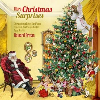 Cover More Christmas Surprises