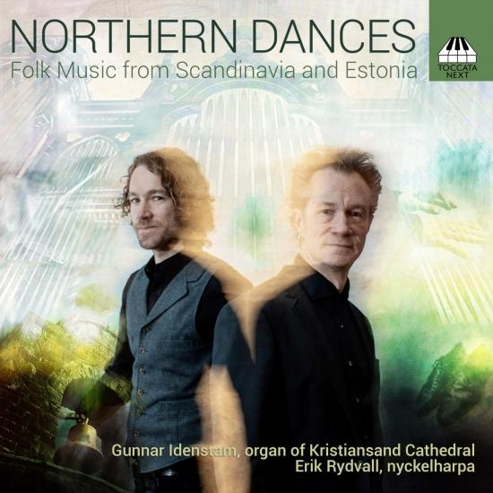 Cover Northern Dances