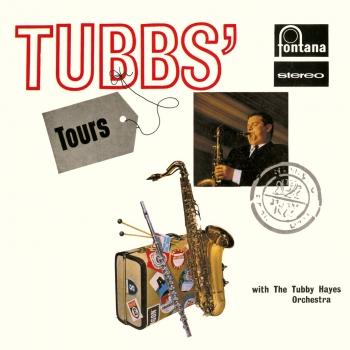 Cover Tubbs' Tours (Remastered 2019)