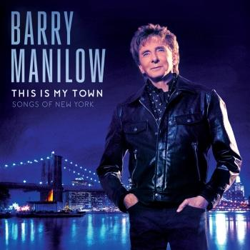Cover This Is My Town: Songs Of New York
