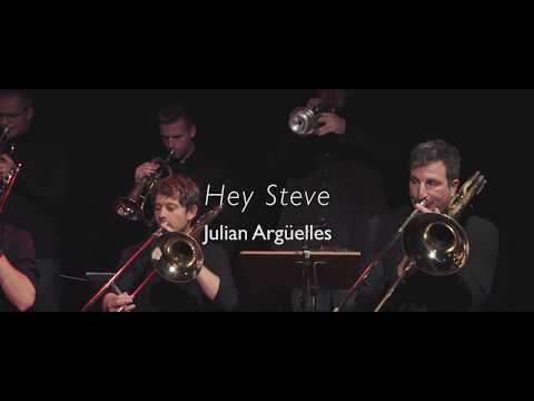 Video Julian Arguelles - Hi Steve (Live)